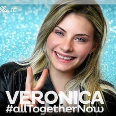 Veronica Liberati | Don't Let The Sun Do Down On Me | All Together...